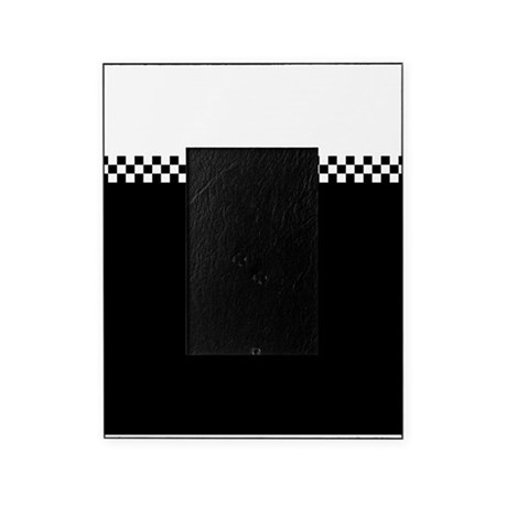 2 Tone Picture Frame