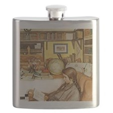 The Reader Flask