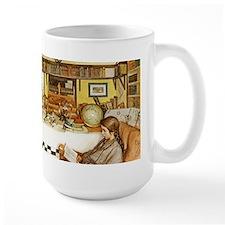 The Reading Room Mug