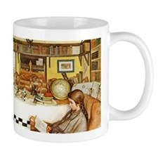 The Reading Room Mug