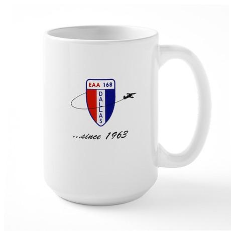 EAA168 Crest Mug