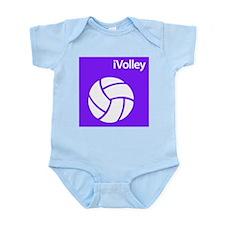 iVolley Infant Bodysuit