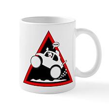 BAJA BUG WHEELIES Danger Mug