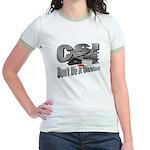 CSI Jr. Ringer T-Shirt