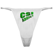 CSI Classic Thong
