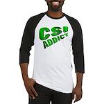 CSI Baseball Jersey
