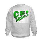 CSI Kids Sweatshirt