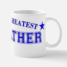 Worlds Greatest Godfather Mug