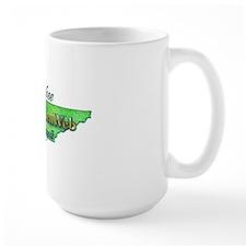 TNGenWeb Mug