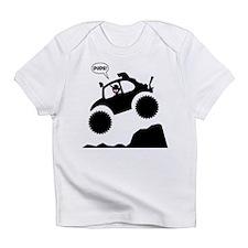 BAJA BUG JUMPING Infant T-Shirt