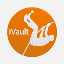 iVault Ornament (Round)