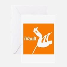 iVault Greeting Card