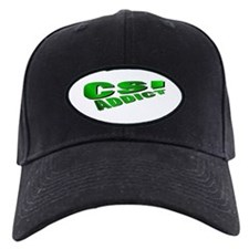 CSI Baseball Hat