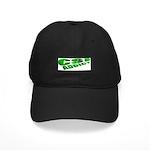 CSI Black Cap