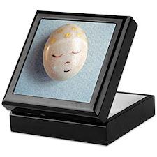 Buddha Dreaming Keepsake Box