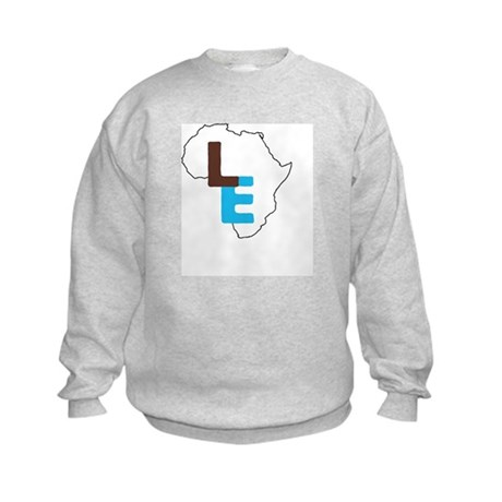 Leadership Exchange Sweatshirt