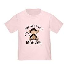 Auntie Monkey T