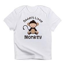 Daddy Monkey Infant T-Shirt