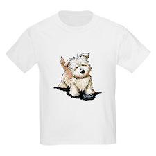 Curious GIT T-Shirt