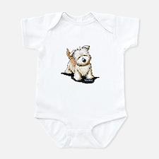 Curious GIT Infant Bodysuit