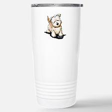 Curious GIT Travel Mug