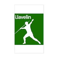 iJavelin Decal