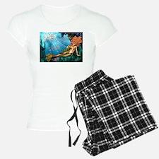 Sirena Applesea Pijamas