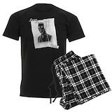 Queen Men's Pajamas Dark