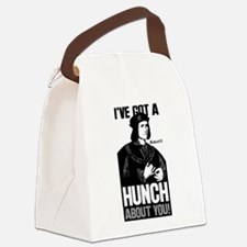 Richard III Ive Got A Hunch About You Canvas Lunch