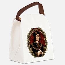 Richard III Canvas Lunch Bag