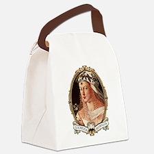 Lucrezia Borgia Canvas Lunch Bag