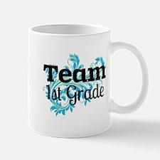 Team First Grade Mug