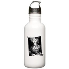 Anne Of Cleves Graphic Water Bottle