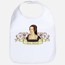 Anne Boleyn Bib