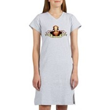 Anne Of Cleves Women's Nightshirt