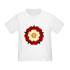 Tudor Rose T
