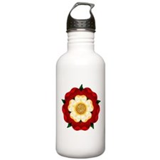 Tudor Rose Water Bottle