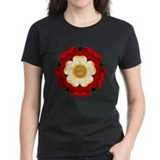 Tudor Rose Tee