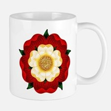 Tudor Rose Small Small Mug