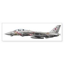 VF-102 DIAMONDBACKS Bumper Bumper Sticker