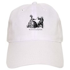Aristocrats Getting Stabby Baseball Cap
