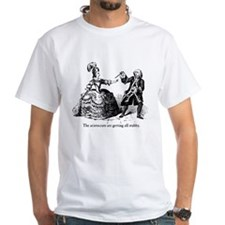 Aristocrats Getting Stabby Shirt