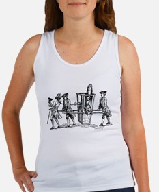 Wig Ride Women's Tank Top