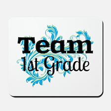 Team First Grade Mousepad