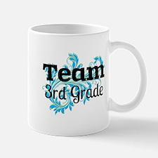 Team 3rd Grade Mug