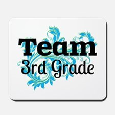 Team 3rd Grade Mousepad