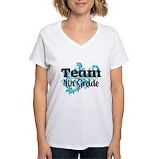 Team Fourth Grade T-Shirt