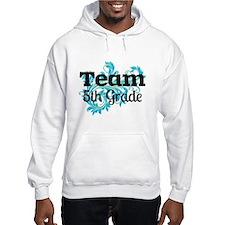 Team 5th Grade Hoodie