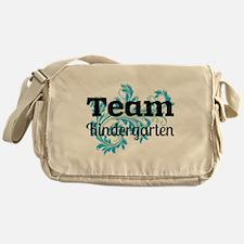 Team Kindergarten Messenger Bag