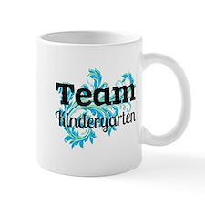 Team Kindergarten Mug